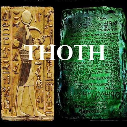 book of thoth spells pdf download
